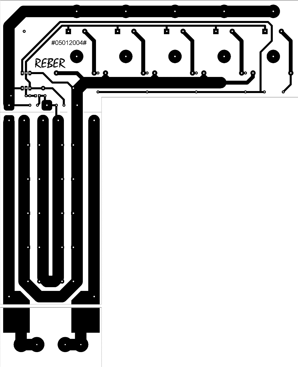 12v 20a Pcb Layout Design Power Supply Circuits Battery Chargher Using Lm317 Regulator Circuit Schematic