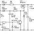 Transformerless power supply FET
