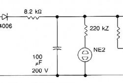 Nicad Battery Zapper